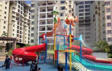 Melaka Bayou Lagoon Hotel Resort Holiday Stay