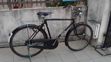 England Antique Bicycle