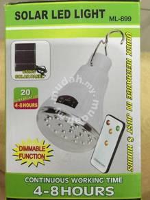 Solar bulb-cnk50
