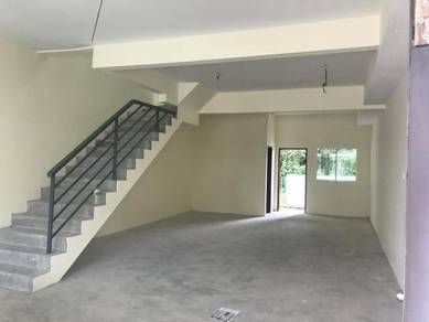 Tagas Villa Tuaran Double Storey House For Sale