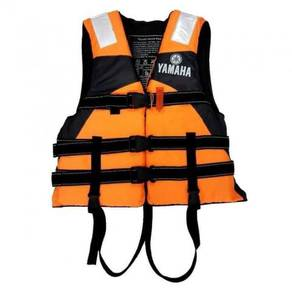 Jaket keselamatan yamaha 08