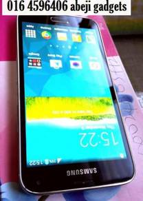 Samsung Galaxy S5 16GB LTE Fingerprint