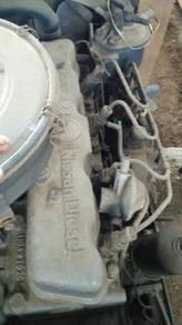 Nissan Diesel Water Pump