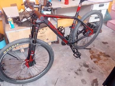Basikal TWITTER (Roubaix)