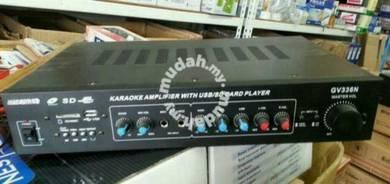 Amplifier Ampaudio
