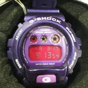 NEW Authentic Purple Casio G-Shock