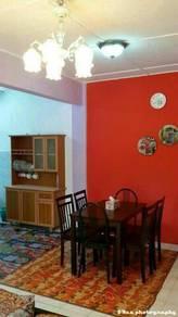 Apartment utk sewa bulanan di Cameron Highlands