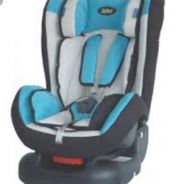 Halford baby carseat