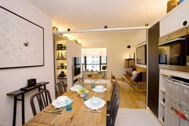 One of the Best Selling Condo [Full Loan with Zero Downpayment]