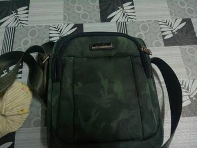 Arrow Limited Bagpack