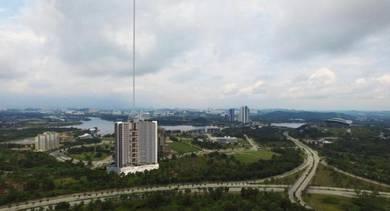 Service Apartment in Putrajaya