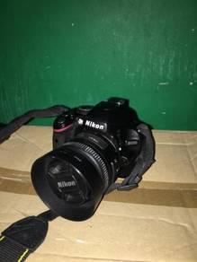 Nikon D5100 Urgent