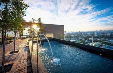 New Complete Project , Sentul , Selayang , Kuala Lumpur , High Rebate