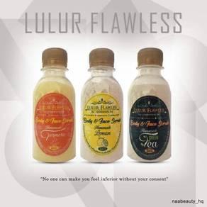 Lulur Flawless by naabeauty_hq
