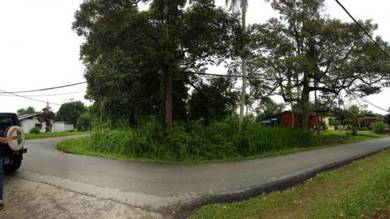 Bungalow lot : hot area 11086 sqft flat land felda sendayan, tudm,hsr
