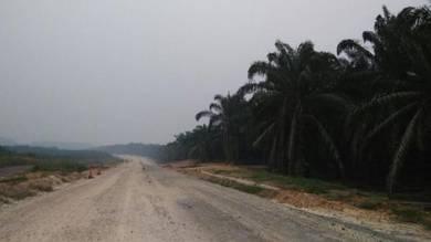 33000 acres sg.bakong & sg. tinjar, baram