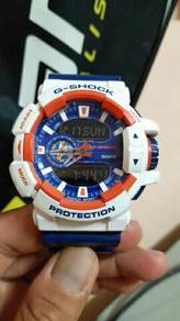 Jam tangn g shock limited edition