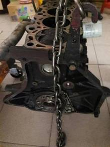 Engine 4G91