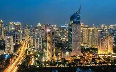 3D2N Discover Beautiful Jakarta, Indonesia