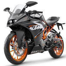 2018 New KTM RC200 FULL ACCCESORIES 24 ITEMS FOC