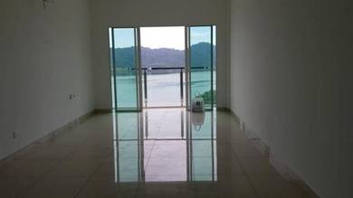 Tropicana Bay Residences_High Floor_Seaview