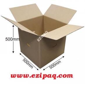 House Moving Box 500x500x500mm (2Pcs)