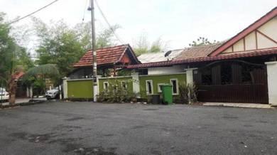 Single Storey / Rumah Setingkat Seksyen 20 Shah Alam