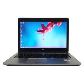 HP ELITEBOOK 840 G1 i5 4GB RAM 500GB HDD 14