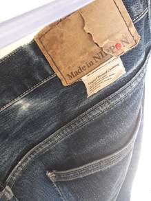 Jeans Diaden made in nippon(JAPAN)