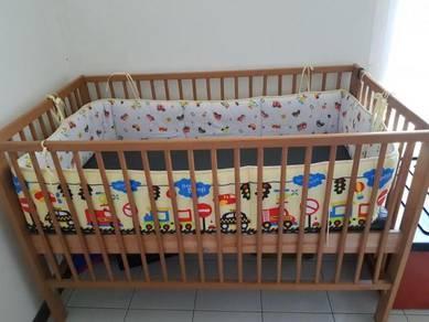 Ikea Babycot