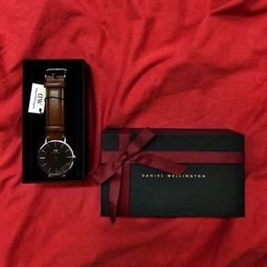 Daniel Wellington Classic Black St. Mawes 40mm