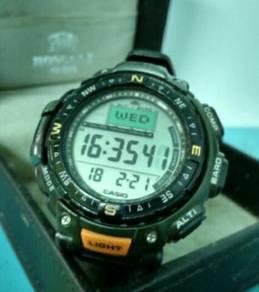 CASIO Watch Protrek PRG-40