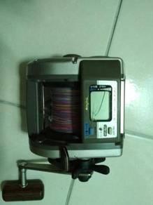Daiwa Super Tanasensor X600 bangla manual