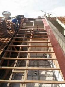 Area ampang hilir renovation & plumbing