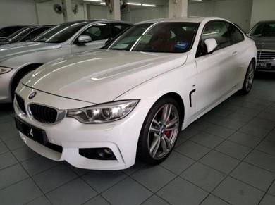 Used BMW 428i Gran Coupe for sale