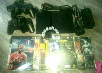 Playstation 2 . Full Set Original