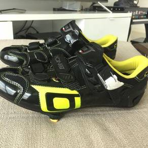 Crono Carbon Cycling Shoe, Road Bike