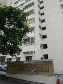 Mandarina court apartment, cheras kl