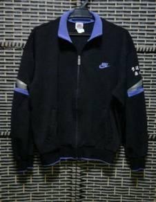 NIKE GREY TAG vintage 90an track jacket