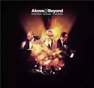 IMPORTED CD Above & Beyond - Acoustic