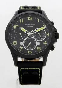 ALEXUS CHRISTY Men Multifunction Watch S8071E
