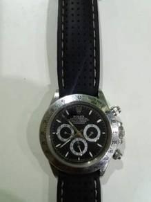 Rolex Dayton analog