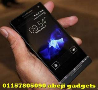 Sony Xperia S 32GB 12MP