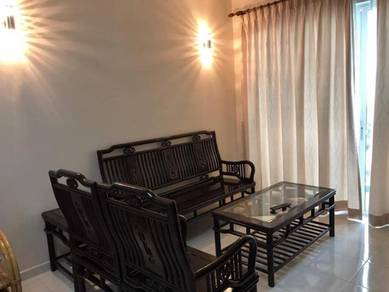The Spring Condo, Jelutong, Fully Furnished, nearby Summer Place