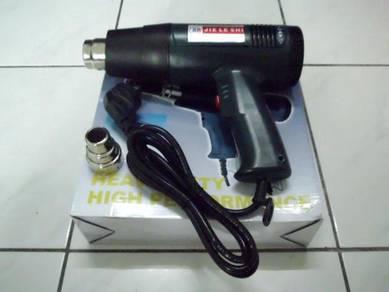 New Heat Gun 1800w (Temperature Can Adjustable)