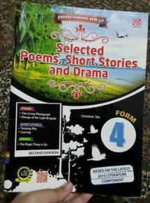 Spm revision book - english