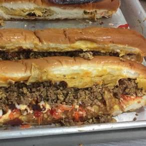 Roti John Catering 2018