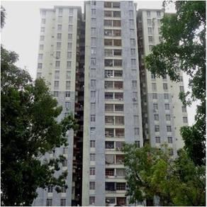 Kondominium Mutiara, Bandar Perda, Bukit Mertajam [699sf]