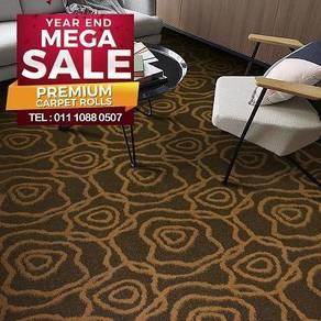 Murah premium carpet malaysia