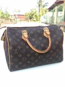 Premium LV Speedy Bag